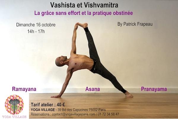 patrick frapeau yoga vashistasana